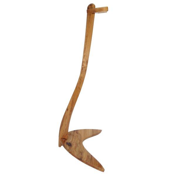 پایه گیتار استند چوبی چوبیس کد 1_603