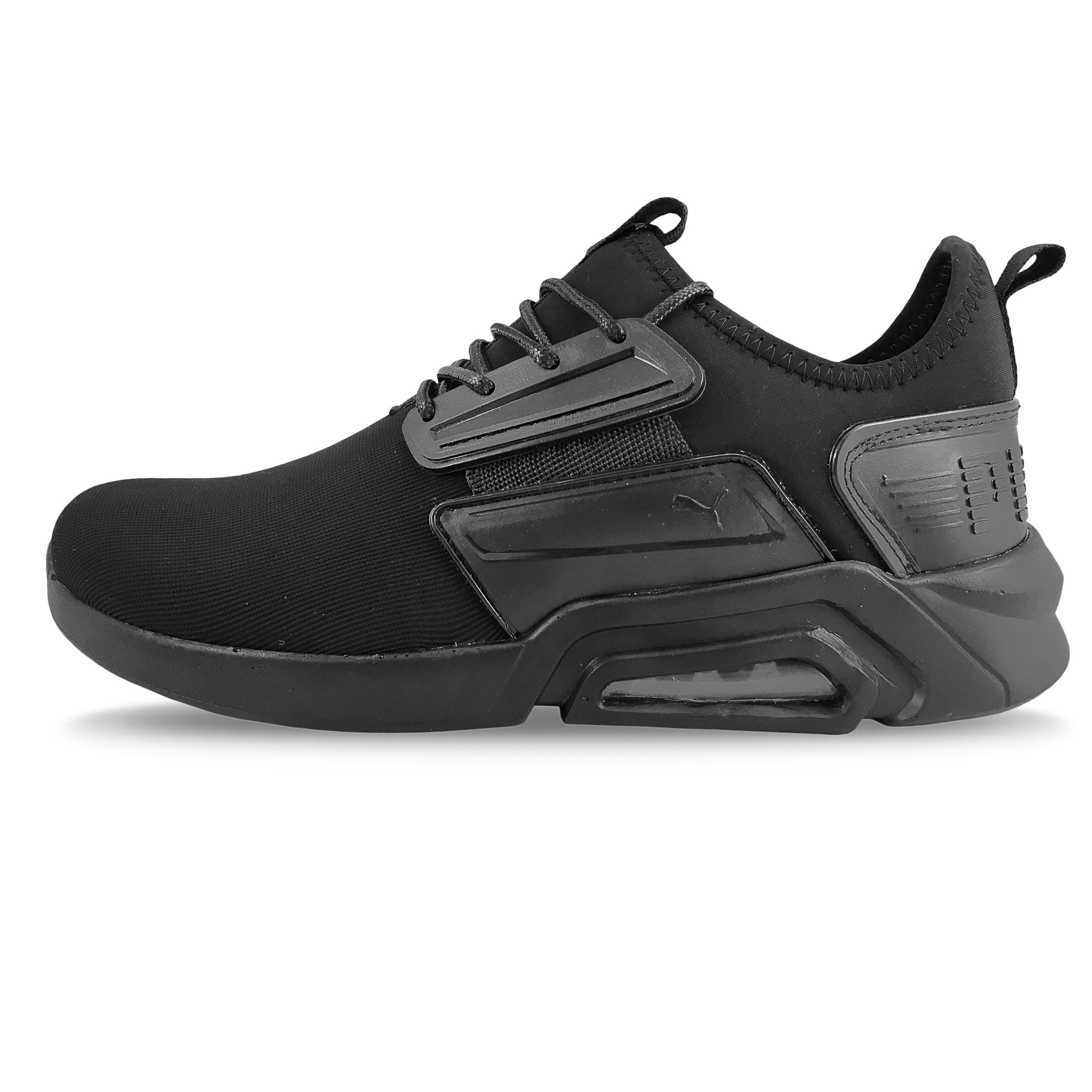 قیمت کفش مخصوص پیاده روی مردانه مدل پاینده کد B5410