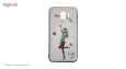 کاور مدل Beauty طرح Cute Set مناسب برای گوشی موبایل سامسونگ Galaxy J4 2018 main 1 13