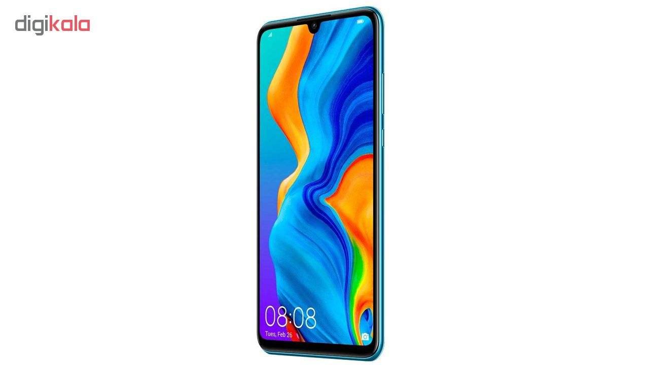 گوشی موبایل هوآوی مدل P30 Lite MAR-LX1M دو سیم کارت ظرفیت 128 گیگابایت main 1 2