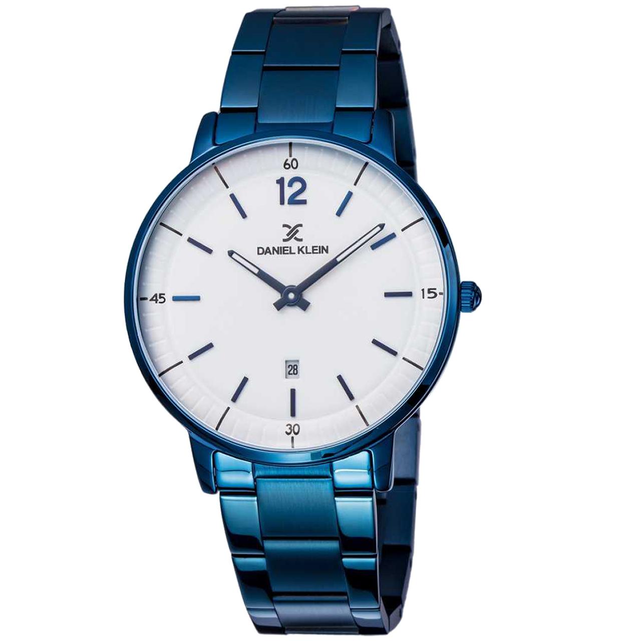 ساعت مچی عقربه ای مردانه دنیل کلین مدل Fiord DK11831-5