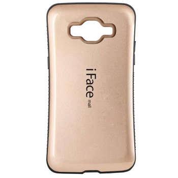 کاور آی فیس مدل DS212 مناسب برای گوشی موبایل سامسونگ Galaxy A7