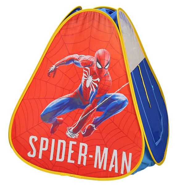 چادر کودک طرح spiderman کد 003