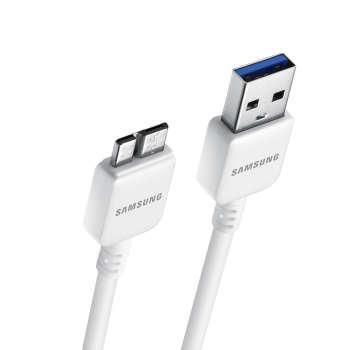 کابل تبدیل USB به micro-B  مدل ET-DQ10Y0WE طول 1 متر