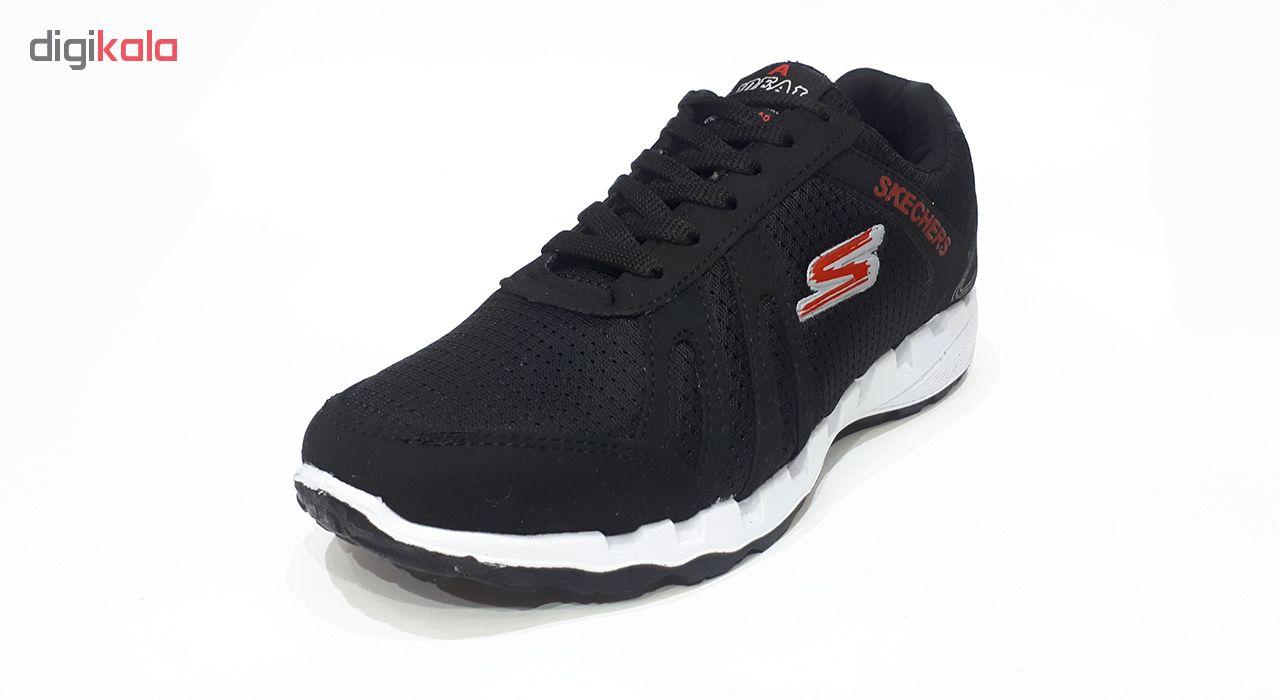 کفش مخصوص پیاده روی مردانه مدل s5