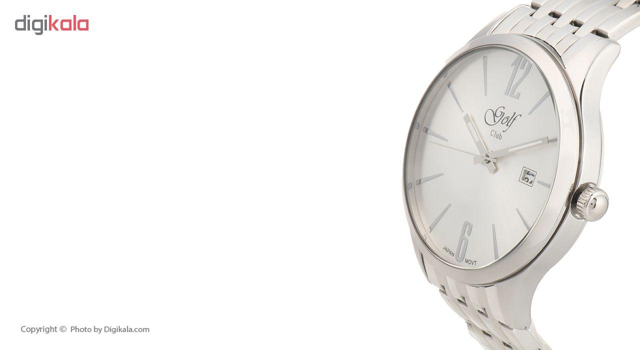 ساعت  گلف مدل 126-4