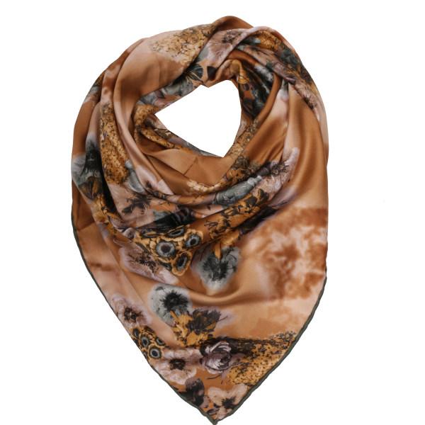 روسری زنانه مدل 5366