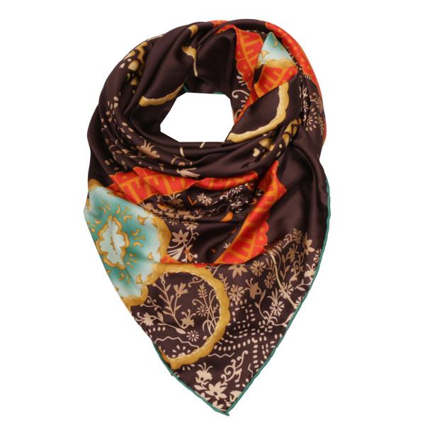روسری زنانه مدل 5374