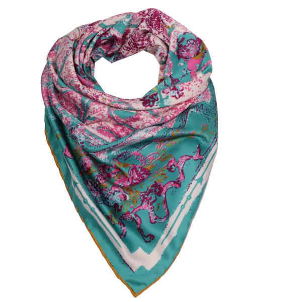 روسری زنانه مدل 5377