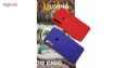 کاور سیلیکونی مدل Soft Touch Feeling مناسب برای گوشی موبایل سامسونگ Galaxy A9 2018 thumb 7