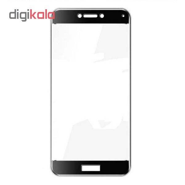 محافظ صفحه نمایش فول کاور مدل 3D Best Glass مناسب برای گوشی موبایل  هوآوی Honor 8 lite main 1 1