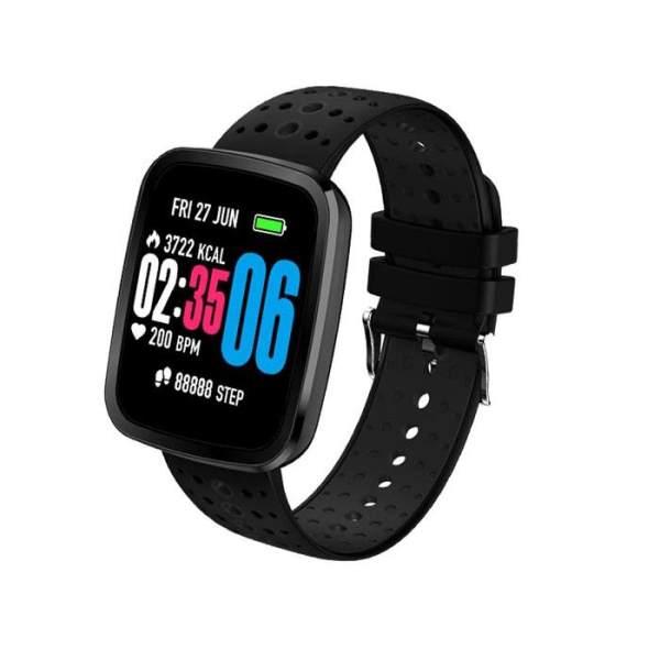 ساعت هوشمند مدل S10