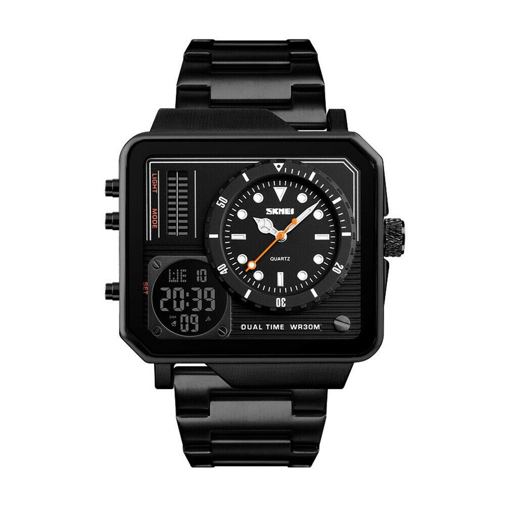 ساعت مچی عقربه ای مردانه اسکمی مدل 1392 42
