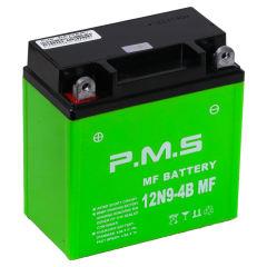 باتری موتور سیکلت پی ام اس مدل 12N94BMF |