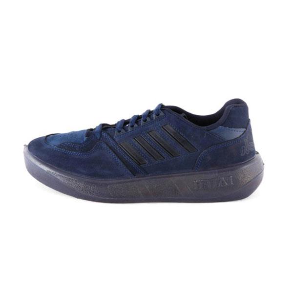 کفش مخصوص پیاده روی مردانه فاتح مدل center کد 02