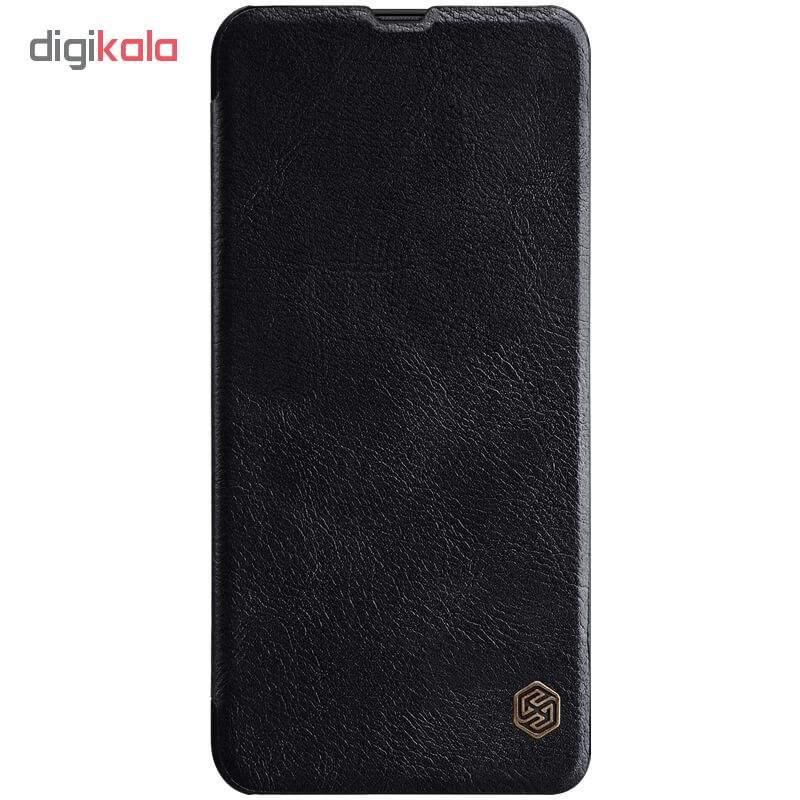 کیف کلاسوری نیلکین مدل Qin مناسب برای گوشی موبایل سامسونگ Galaxy A50s/A30s/A50 main 1 3