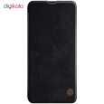 کیف کلاسوری نیلکین مدل Qin مناسب برای گوشی موبایل سامسونگ Galaxy A50s/A30s/A50 thumb 3