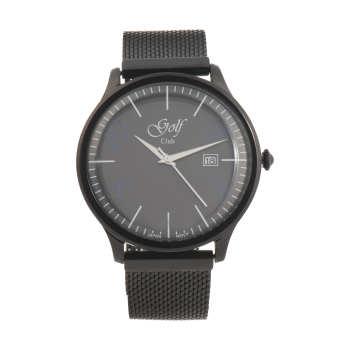 ساعت مچی عقربه ای مردانه گلف کلاب مدل 123-2
