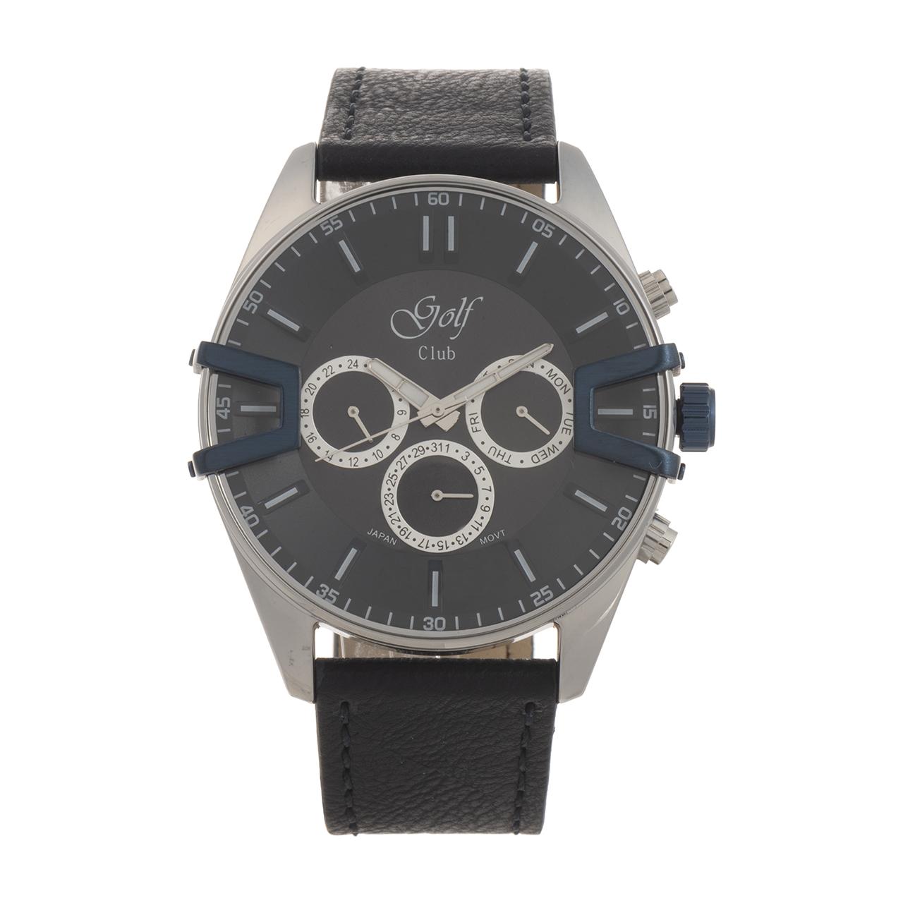 ساعت مچی عقربه ای مردانه گلف مدل 122-5