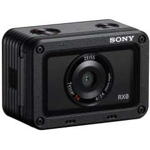 دوربین دیجیتال سونی مدل RX0