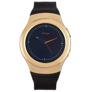 ساعت هوشمند آی لایف مدل Zed Watch R Silver thumb