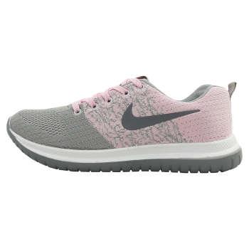 کفش مخصوص پیاده روی نه مدل Nk.mhrp.bft.gr.pnk-01