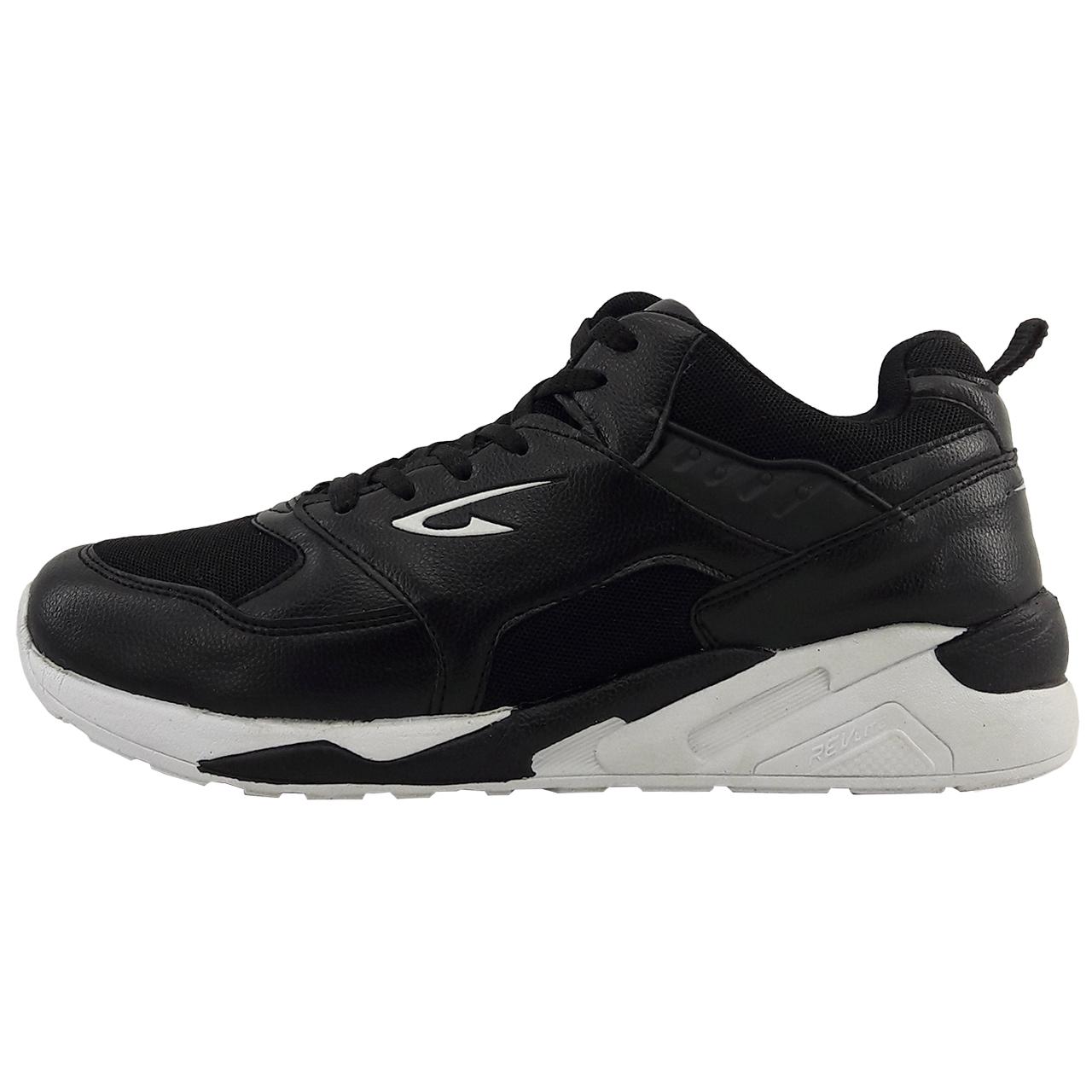 کفش مخصوص پیاده روی زنانه مدل Fnx.bl-01