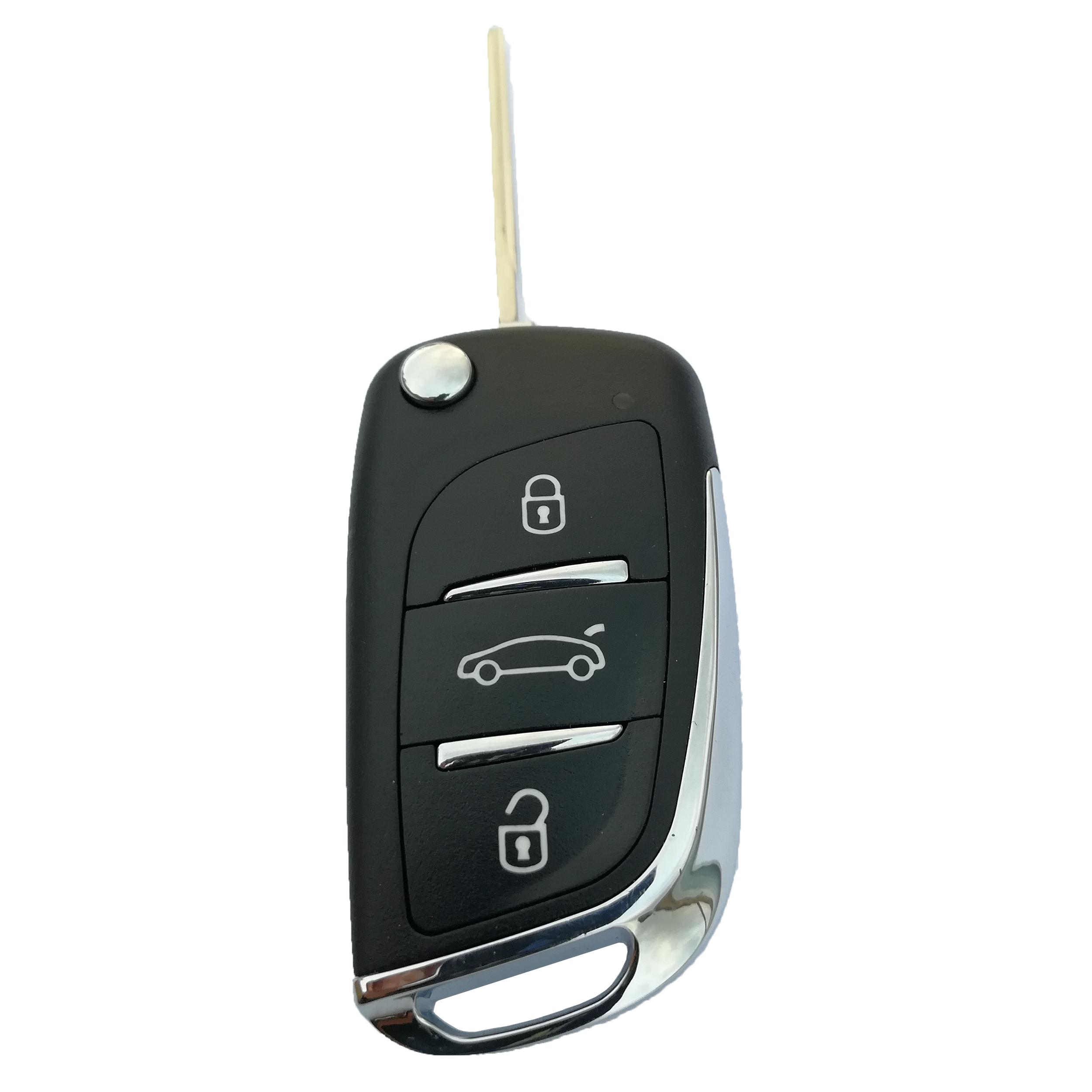 ریموت قفل مرکزی خودرو کد 2008 مناسب برای نیسان ماکسیما