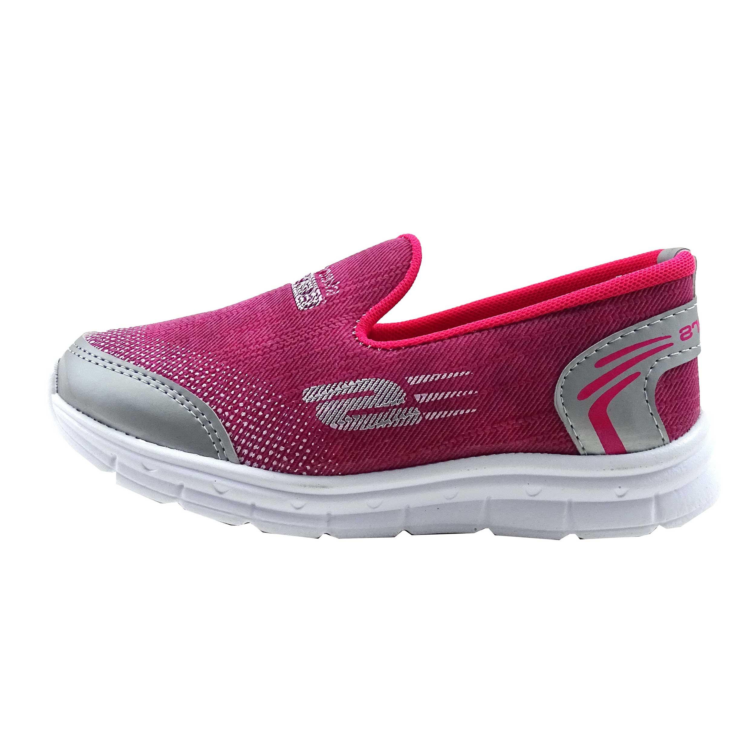 کفش راحتی دخترانه مدل B02506