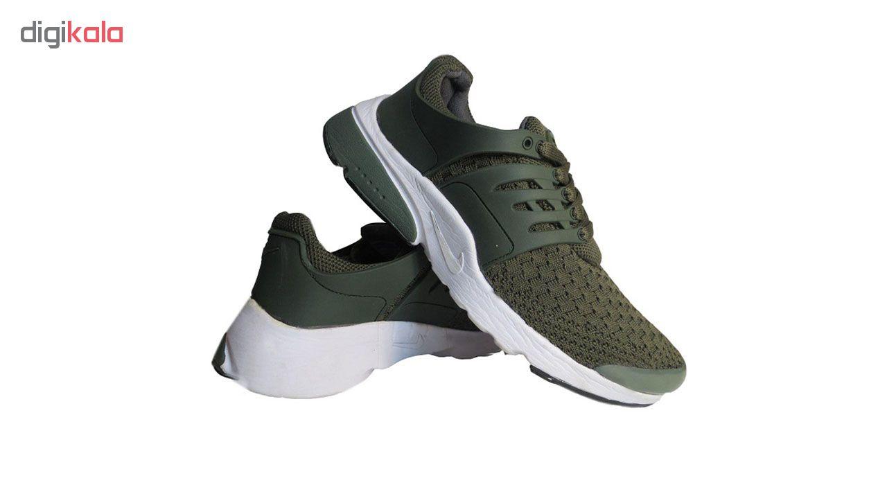 کفش راحتی مردانه مدل C0715