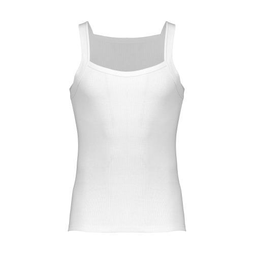 زیرپوش مردانه حجت مدل Hojat-kh رنگ سفید