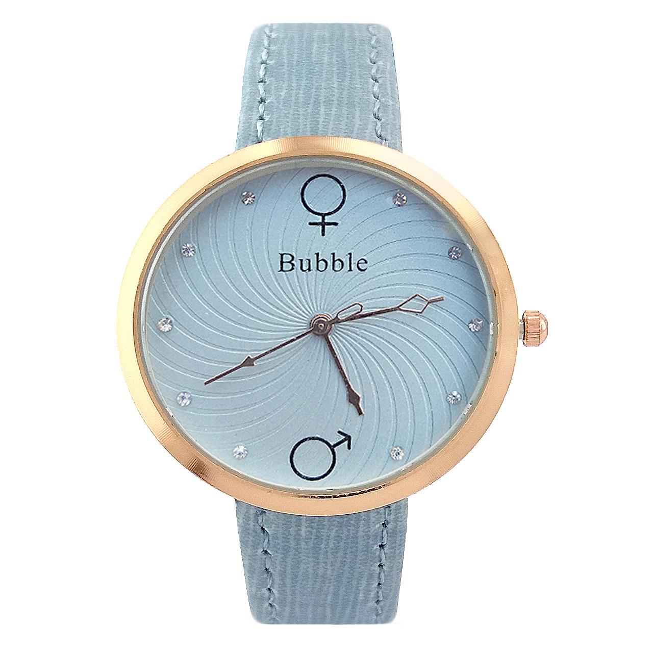 خرید ساعت مچی عقربه ای زنانه بابله کد 11973