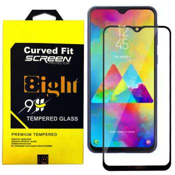محافظ صفحه نمایش ایت مدل Full Cover مناسب برای گوشی موبایل سامسونگ Galaxy M10