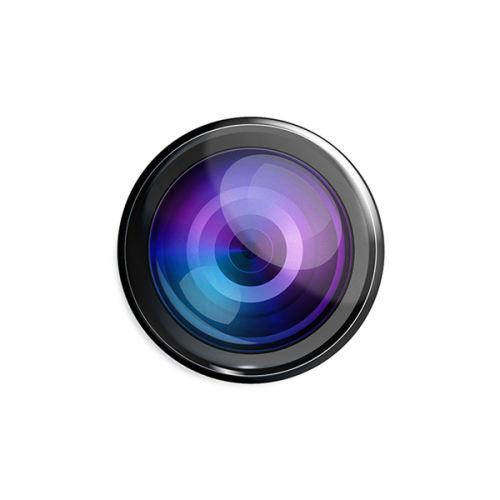 پیکسل ماسا دیزاین طرح دوربین لنز کد ASA11