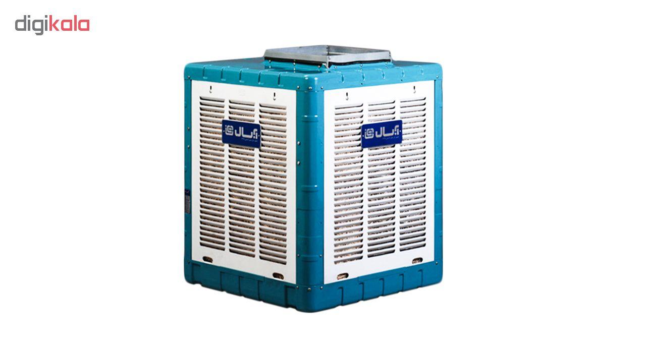 کولر آبی آبسال مدل AC38 main 1 1