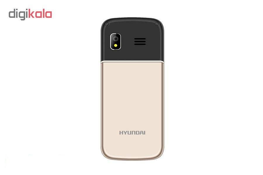 گوشی موبایل هیوندای مدل seoul K1 دو سیم کارت main 1 2
