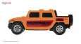 ماشین جیپ هامر اسباب بازی دورج توی مدل Hummer thumb 2