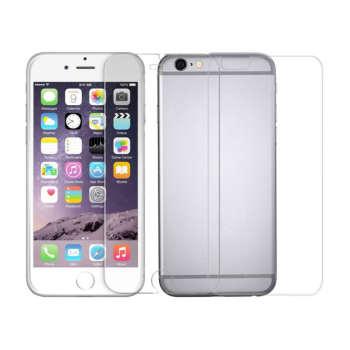 محافظ صفحه نمایش و پشت گوشی مدل TP-01 مناسب برای گوشی موبایل اپل  iPhone 6 plus/6s plus
