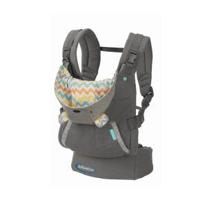 آغوشی نوزاد اینفنتینو مدل ergonomic