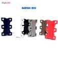 بند کفش مغناطیسی بستاک مدل اِکو E110 رنگ نقره ای thumb 10