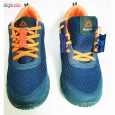 بند کفش مغناطیسی بستاک مدل اِکو E110 رنگ نقره ای thumb 6