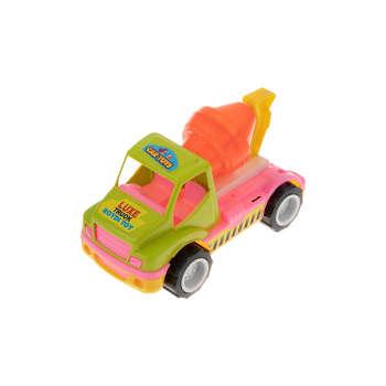 ماشین میکسر اسباب بازی رویدی توی مدل01