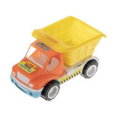 ماشین کامیون بازی رویدی توی کد 03