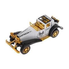 ماشین اسباب بازی دورج توی مدل Space
