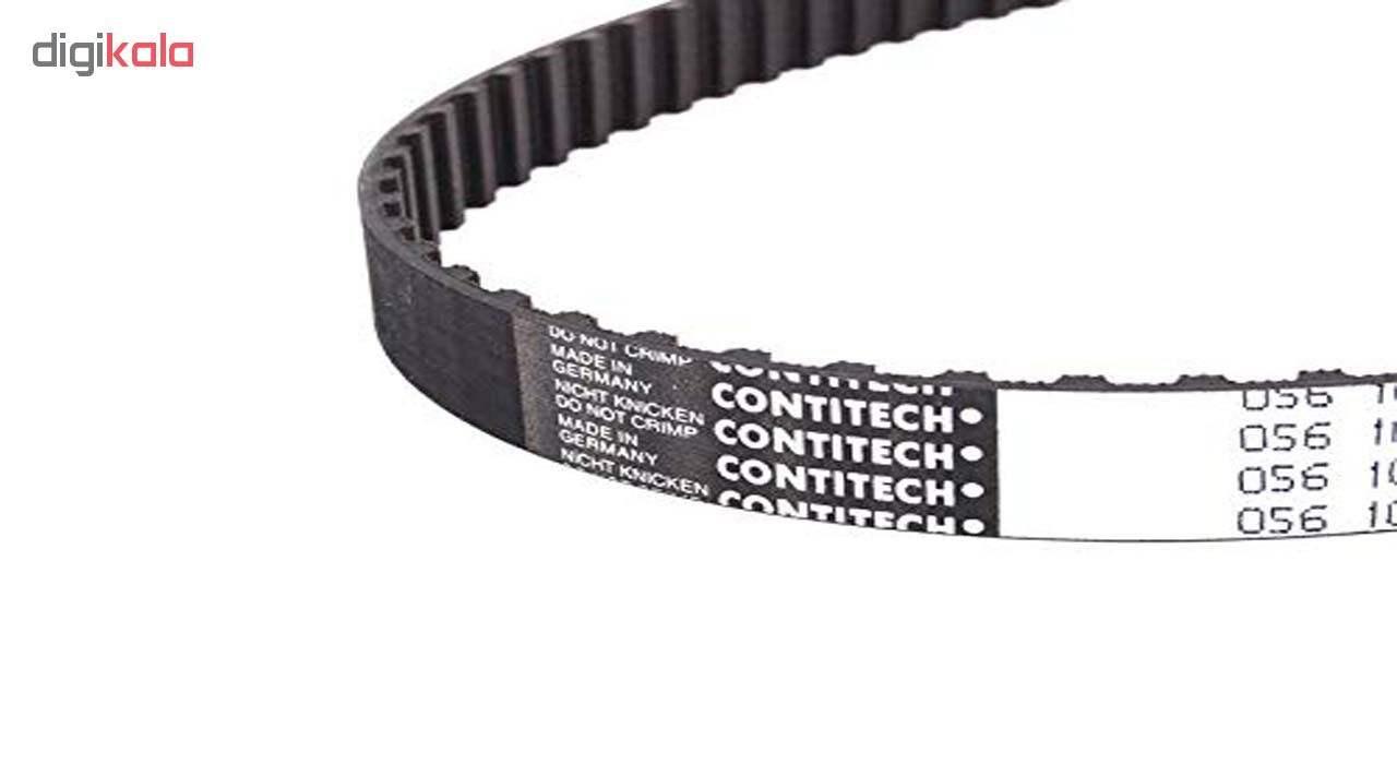 تسمه تایم کنتیننتال مدل CT1024-107Z مناسب برای پراید و تیبا main 1 2