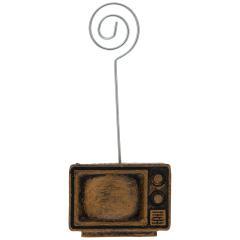 نگهدارنده عکس گره مدل تلویزیون
