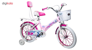 دوچرخه اپکس مدل Ellys PK سایز 16