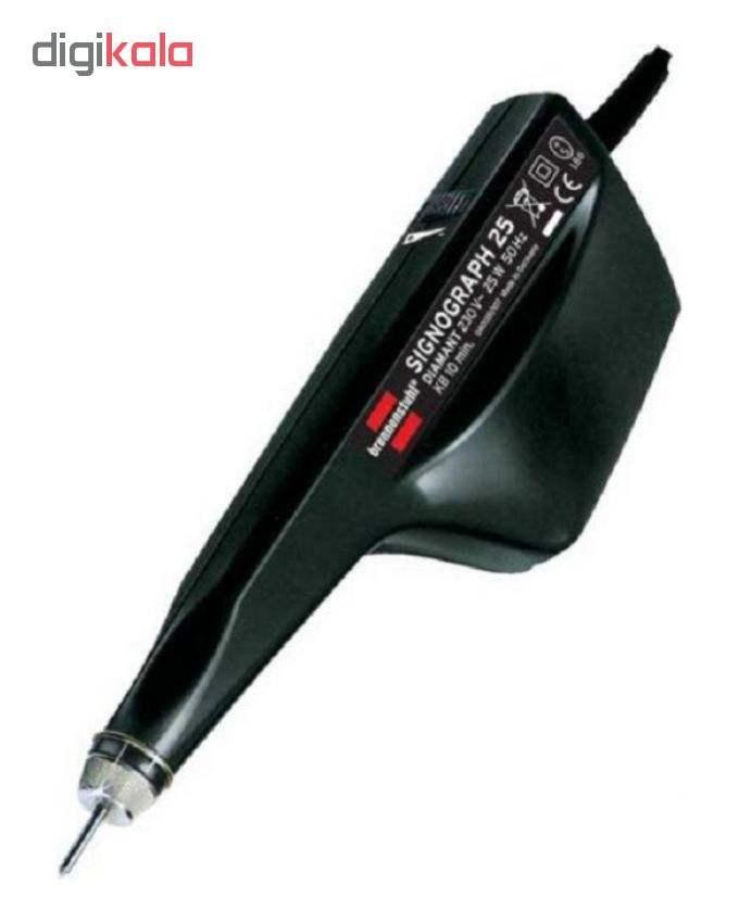 قلم حکاکی برقی برننشتول مدل nr1500740