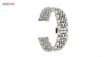 بند مدل Longiness به همراه کیف نگهداری ساعت مناسب برای ساعت های هوشمند  Gear S3 / Galaxy Watch 46mm thumb 2