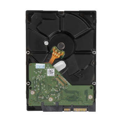 هارددیسک اینترنال وسترن دیجیتال سری سبز مدل WD10EURX-63FH1Y0 ظرفیت 1 ترابایت